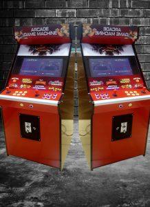 jetonlu oyun makineleri